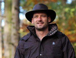 Western hoeden